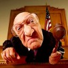 Court Judge